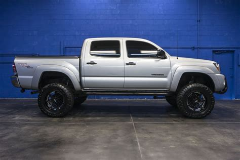 Used Toyota Tacomas For Sale by Used 2010 Toyota Tacoma Sr5 4x4 Truck For Sale Northwest