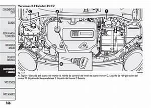 Wiring Diagram Fiat 500 Espa Ol