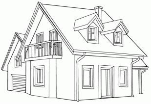comment dessiner une maison comment dessiner une maison pourquoi comment les r 233 ponses 224 vos questions