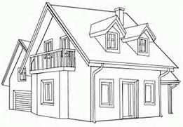 comment dessiner maison related keywords suggestions - Apprendre A Dessiner Des Maisons