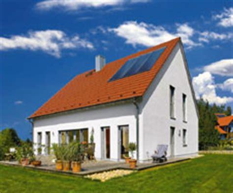 Hauskonzept Mit Energiesparpotential