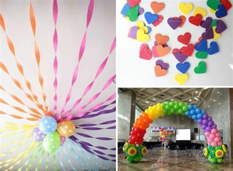 Die Besten 25+ Kindergeburtstag Deko Ideen Auf Pinterest
