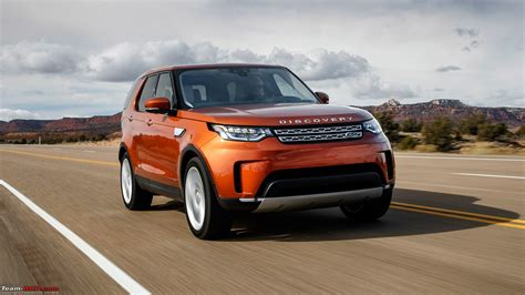 Gambar Mobil Land Rover Discovery by Land Rover Discovery Priced At Rs 68 05 Lakh Bookings