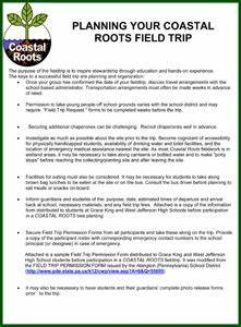 coastal roots lesson plans louisiana sea grant With field trip lesson plan template
