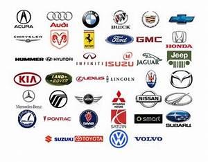 Car Logoss: car logos and names
