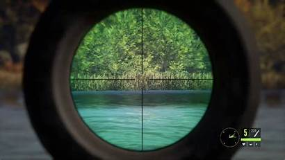 Wild Goose Dlc Chase They Hunter Call