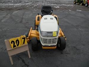 Parts For 2185 Cub Cadet Lawn Mower
