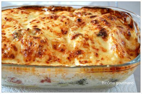 gratin de pommes de terre et brocoli au chorizo bin 244 me