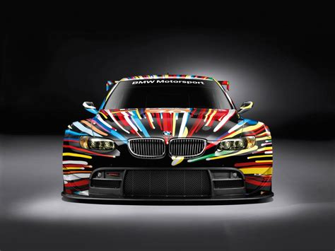 2018 Bmw M3 Gt2 Art Car Wallpapers By Cars Wallpapersnet