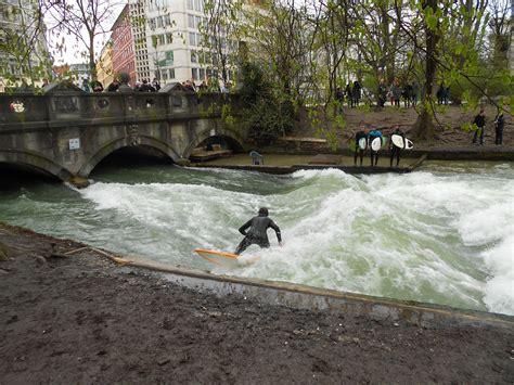 Englischer Garten Munchen Tickets by Englischer Garten Surf Munich Englischer Garten