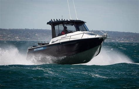 Fishing Boat For Sale Qld by New Bar Crusher 780ht Power Boats Boats Online For Sale