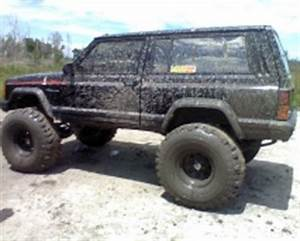 2000 Grand Cherokee Light 7 5 Inch Lift From A 4 Inch Jeep Cherokee Forum