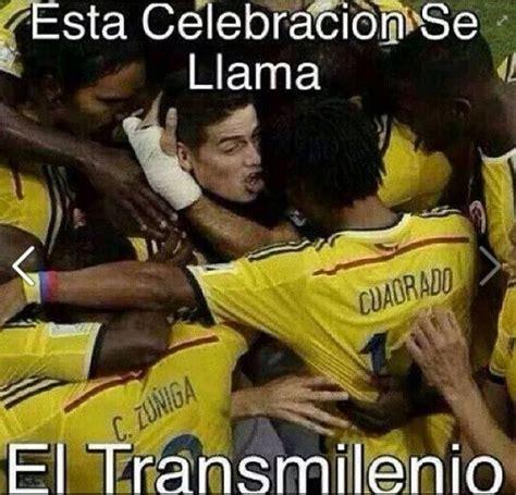 Colombia Meme - los mejores memes de la victoria de colombia ante brasil parte 2 fotogaler 237 a tendencias