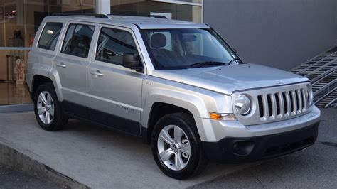Ee  Jeep Ee   Patriot Wikipedia A Enciclopedia Livre