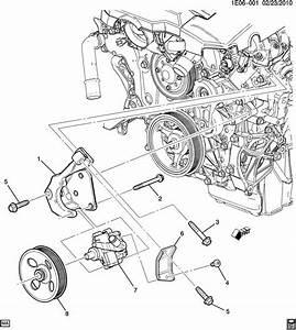 2014 Chevy Camaro V6 Engine Diagram