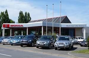 Honda Linas : garage du clos honda linas montlhery honda linas montlh ry 91 garage ~ Gottalentnigeria.com Avis de Voitures
