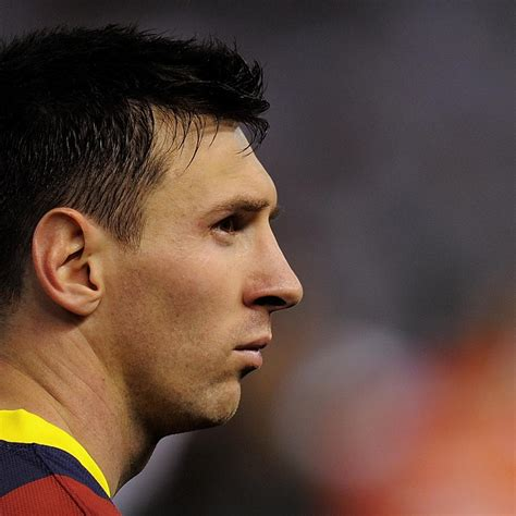 Lionel Messi Transfer Rumours: Latest News and Comments on ...
