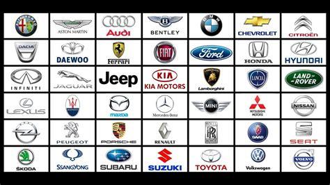 All Brand Car Logo Carsjpcom