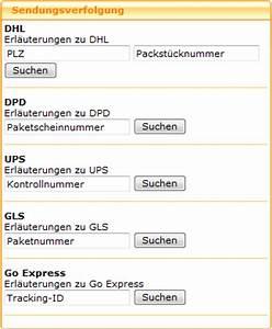 Gls Paket Preise Berechnen : gls express sendungsverfolgung tracking support ~ Themetempest.com Abrechnung