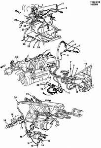 Corvette L98 Engine Diagram