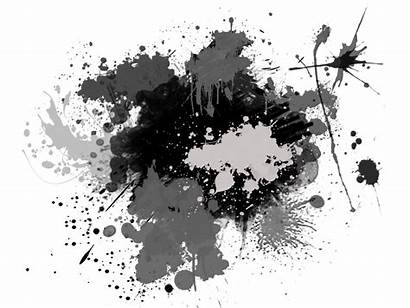 Splash Ink Transparent Background Picsart Clipart Editing
