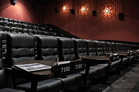 Alamodraft House by The Dining Options At Upscale Metro Theaters