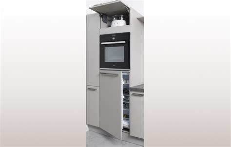 ikea meuble cuisine four encastrable meuble pour frigo encastrable cuisine en image