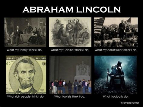 Abraham Lincoln Memes - fashion and action more fun with abraham lincoln vire hunter promos to celebrate president s