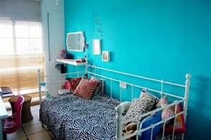 Wandgestaltung Für Jugendzimmer : ideen und tipps f r die einrichtung eines jugendzimmers 10 15 jahre ~ Markanthonyermac.com Haus und Dekorationen