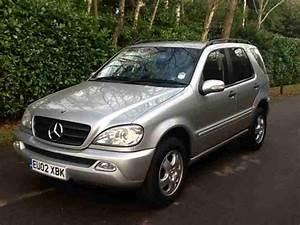 Mercedes Ml 270 Cdi : mercedes ml 270 cdi car for sale ~ Melissatoandfro.com Idées de Décoration