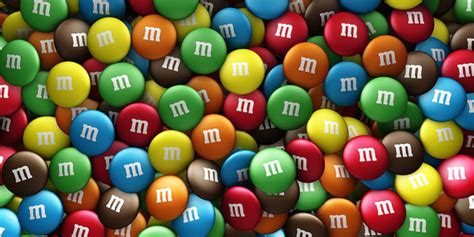 New M&m's Flavour Announced And It'll Change Your Day!