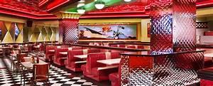 American Diner Wallpaper : stratosphere hotel dining las vegas roxy s 50 39 s style diner 1950 39 s diniers in las vegas ~ Orissabook.com Haus und Dekorationen