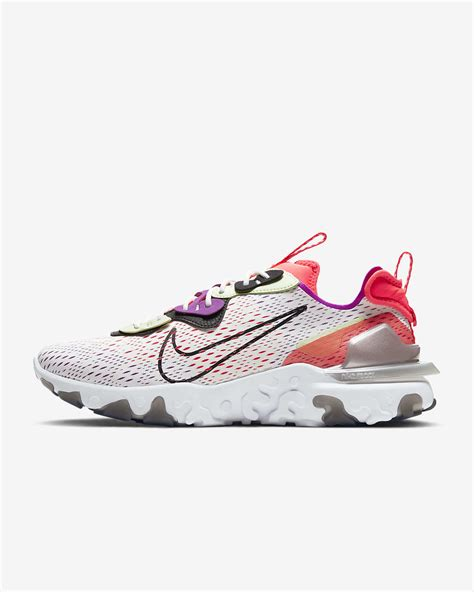 Inspired by mexican folk art and featuring your favorite nike react foam midsole, the men's nike react vision running shoes are a. Nike React Vision Men's Shoe. Nike GB