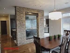 awesome idee de decoration salon ideas design trends With idee deco cuisine avec mobilier salle a manger design