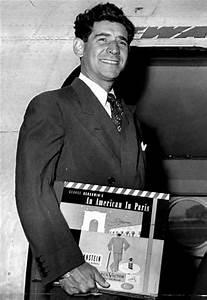 Leonard Bernstein Young | www.pixshark.com - Images ...
