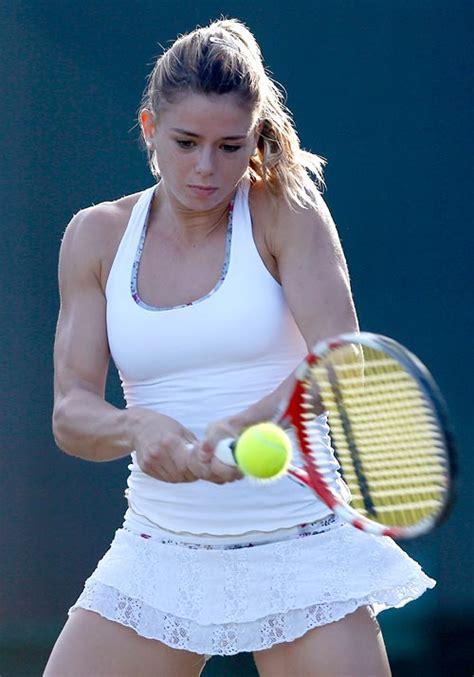 foto de The sexiest female tennis players at Wimbledon Rediff Sports