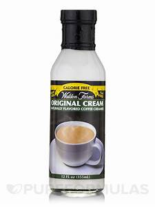 Original Cream Coffee Creamer - 12 fl. oz (355 ml)