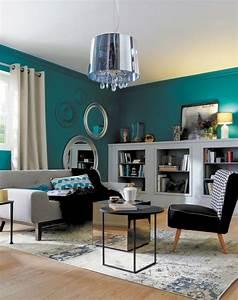 Quelle Marque De Peinture Choisir : peinture luxens leroy merlin ~ Melissatoandfro.com Idées de Décoration