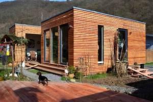 Ferienhaus Bauen Fertighaus : konzept ~ Lizthompson.info Haus und Dekorationen