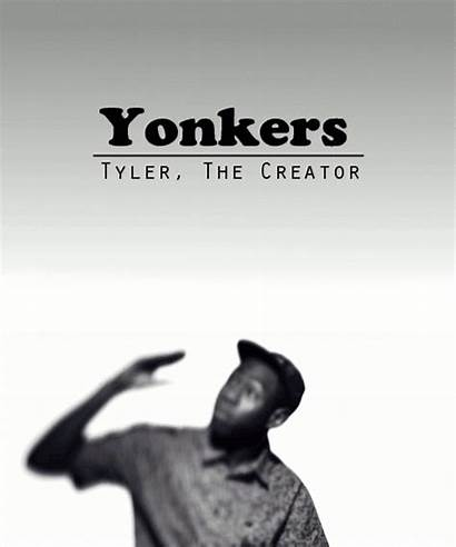 Creator Tyler Gifs Yonker Giphy Stand Final