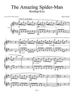 theme  ant man christophe beck piano plateau sheet