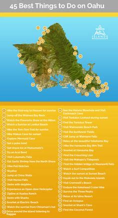 umzug to do top 10 things to do in oahu hawaii must do for today