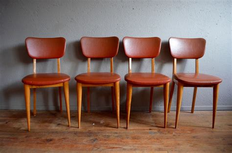 tapisser une chaise dining chairs 1960s set of 4 for sale at pamono