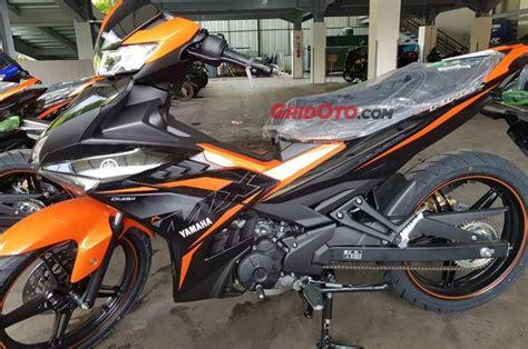 Yamaha Mx King 2019 by Yamaha Mx King Versi 2019 Naik Rp 950 Ribu Apa Saja