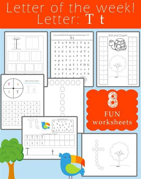 letter of the week letter t homeschool letter of the 133 | 4c2015fe6ad16522cd614b518170314a learning letters preschool learning