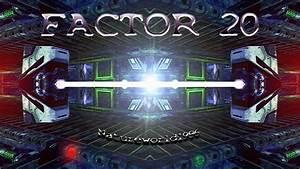 Factor, 20, Dark, Ambient, Music, Creepy, Industrial, Soundtrack