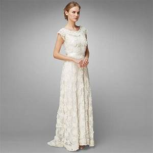 Image gallery home women over 50 for Beach wedding dresses for over 50