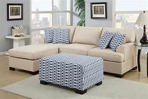 Tufted couches cheap great sectional recliner tufted for Leather sectional sofa overstock