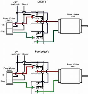 Window Relay Mod Using 451m U0026 39 S  - Page 5