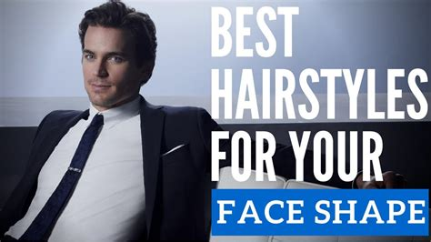 Best Hairstyle For Your Face Shape